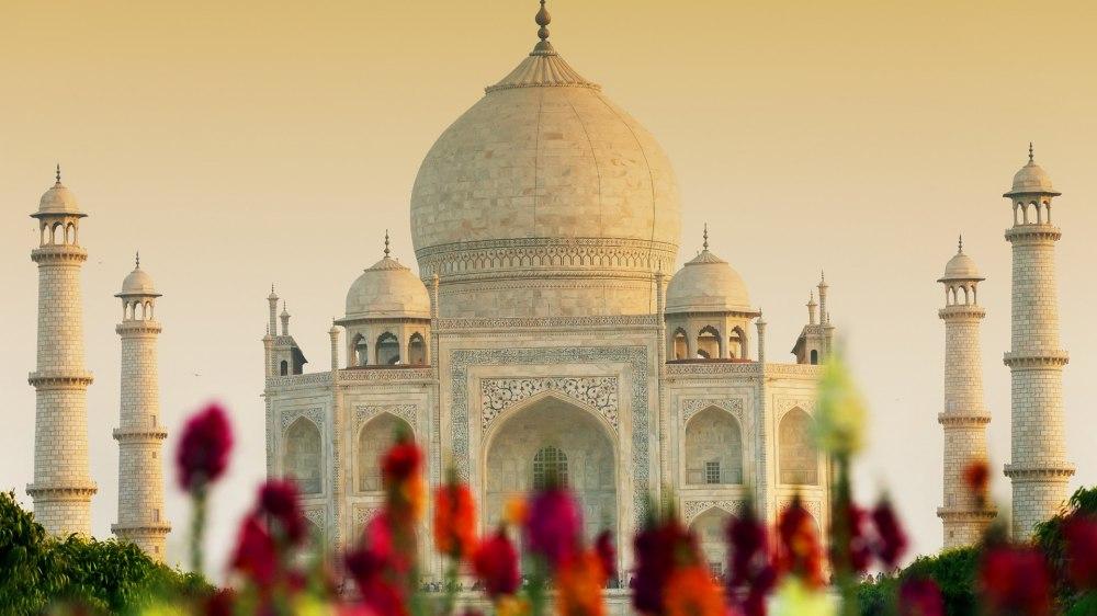 Екскурзия Екскурзия до Индия-Златният триъгълник Група 2 полет през Доха -