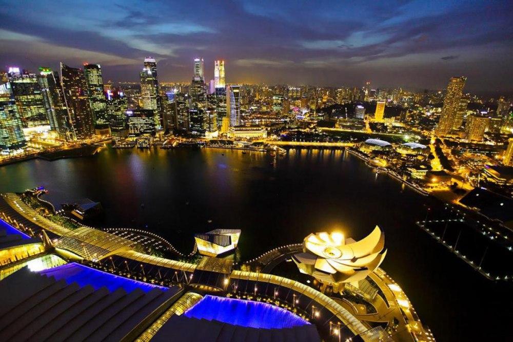 Екскурзия Куала Лумпур, Сингапур и о-в Бали 2018 -