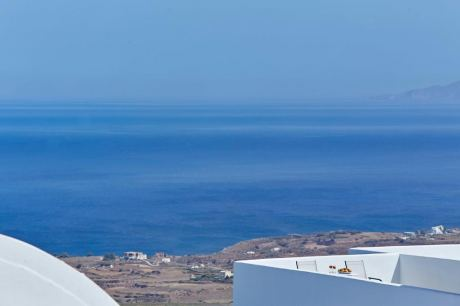 Почивка в Santorini Palace - 4*