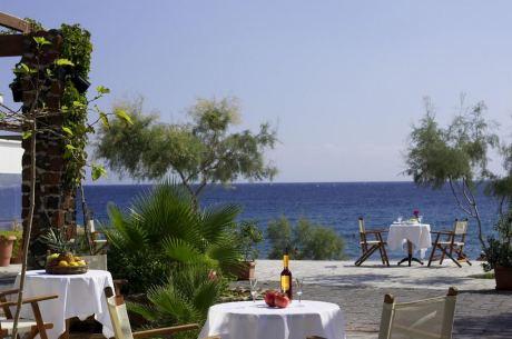 Почивка в Santorini Reflexions Sea 3*