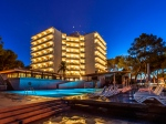 Почивка в THE FERGUS MAGALUF RESORT 4*